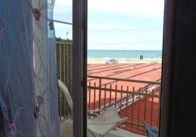 Casa Vacanze In Appartamento Sul Mare Cm 99